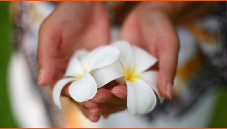 Titelbild Energetische Körperarbeit - Massagen für Frauen in Nußdorf am Inn